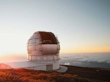 2017_La Sombre de Ararat_Observatory