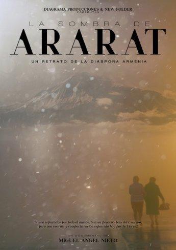 2017_La Sombre de Ararat_Poster